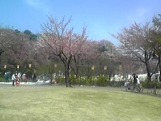 西山公園1