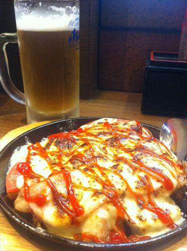 ミーちゃんのトマトリ