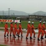 鯖江・丹生消防大会09