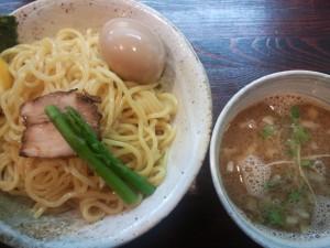 鶏っぷのつけ麺