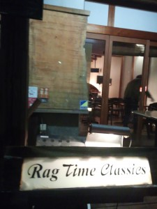 Rag Time Classics