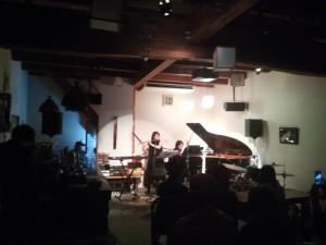 ピアノ&フルート